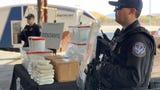 """Donald Trump amenazó al Gobierno de AMLO con """"descertificar"""" a México por incumplir sus compromisos internacionales contra el narcotráfico"""