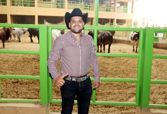 Hugo Figueroa fue secuestrado el pasado 28 de enero.