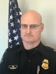 Michael Fox, U.S. Customs and Border Protection, port director