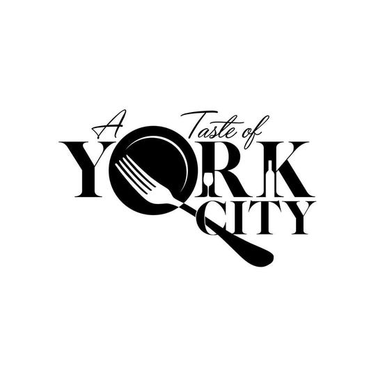 A Taste of York City is Feb. 22.