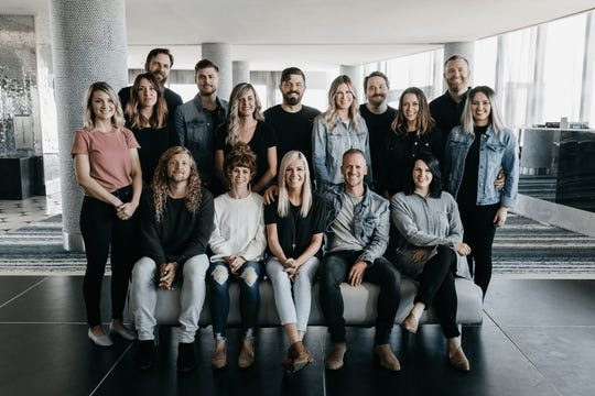 Bethel Music began as a local worship team at Bethel Church, a nondenominational megachurchin the northern California city of Redding,in 2001. The group will perform at the York Fair on Monday, Sept. 9.