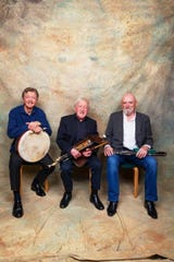 The Chieftains will perform Feb. 27 at the Strand Theatre.