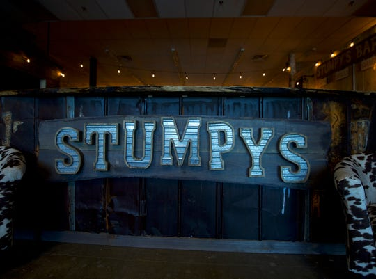Stumpy's Hatchet House in Lancaster held a grand opening last year. A Stumpy's Hatchet House is coming to a Delran shopping center in the spring.
