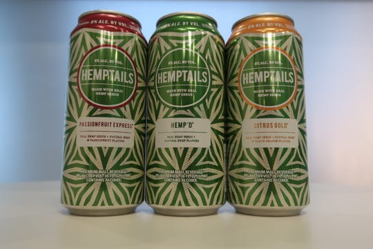 Hemptails is the first flavored malt beverage made with hemp seeds, according to FIFCO USA.