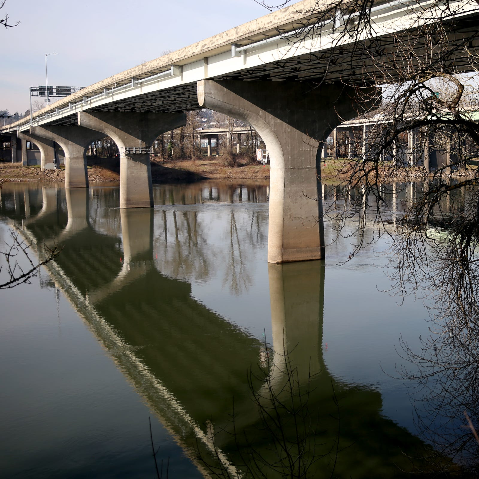 Salem Center Street Bridge seismic retrofit may cost $100 million