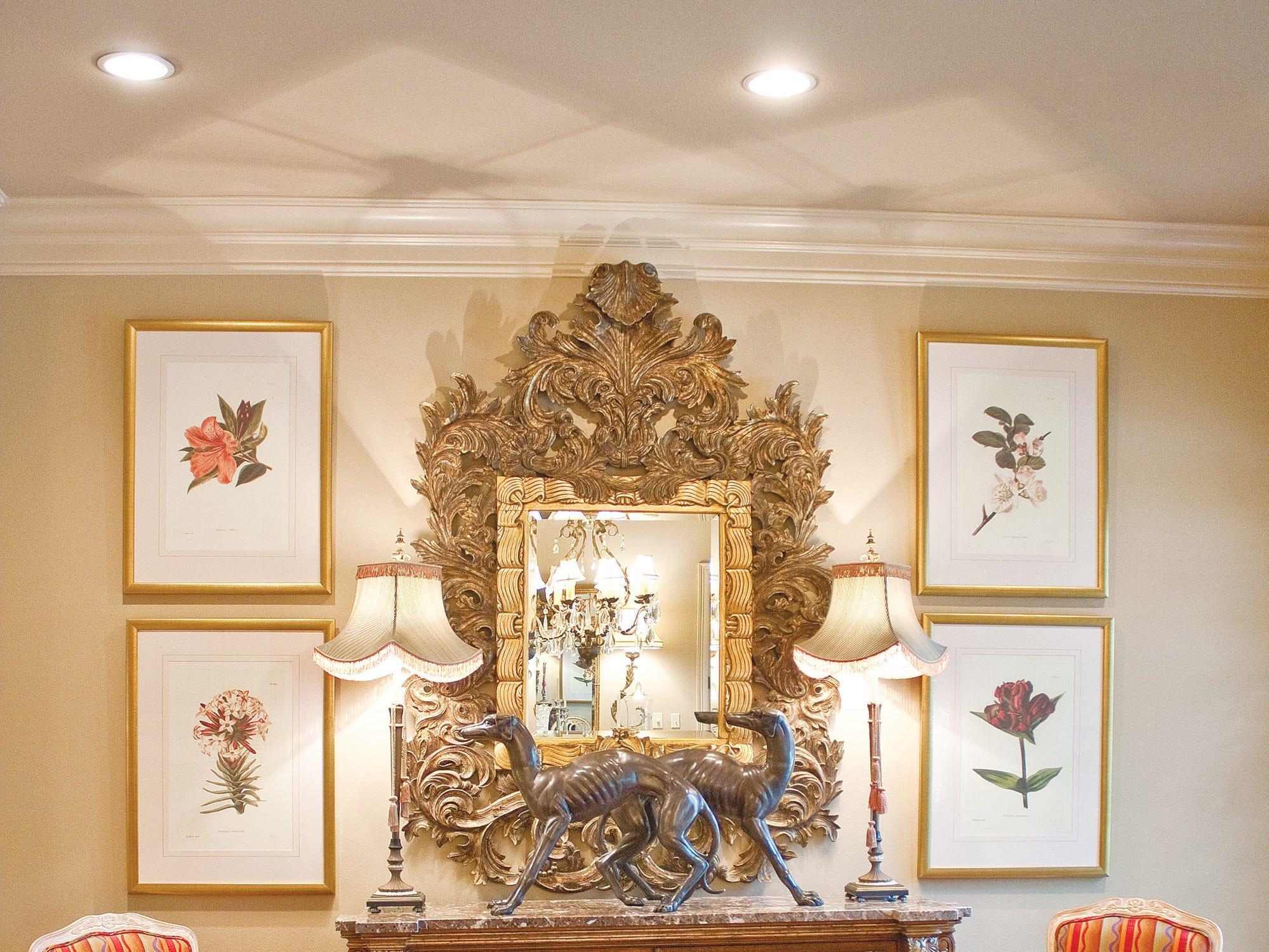 Mansion on the Market: 619 Oak Hill Drive, Shreveport