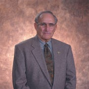 Robert Roundtree made some major improvements as City Utilities General Manager from 1983-2002. He died Wednesday in Florida at the age of 93.