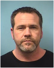 Eric John Noble, 40, of St. Cloud