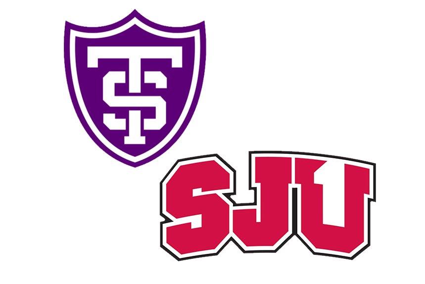University of St. Thomas vs. St. John's University
