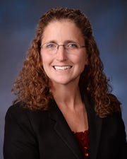 Melony Atwood is a cardiologist in Cedar City.