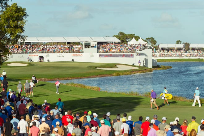 The Honda Classic has long been a fan-favorite annual event.
