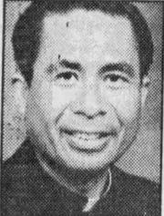 Carlos Frias, 1991.