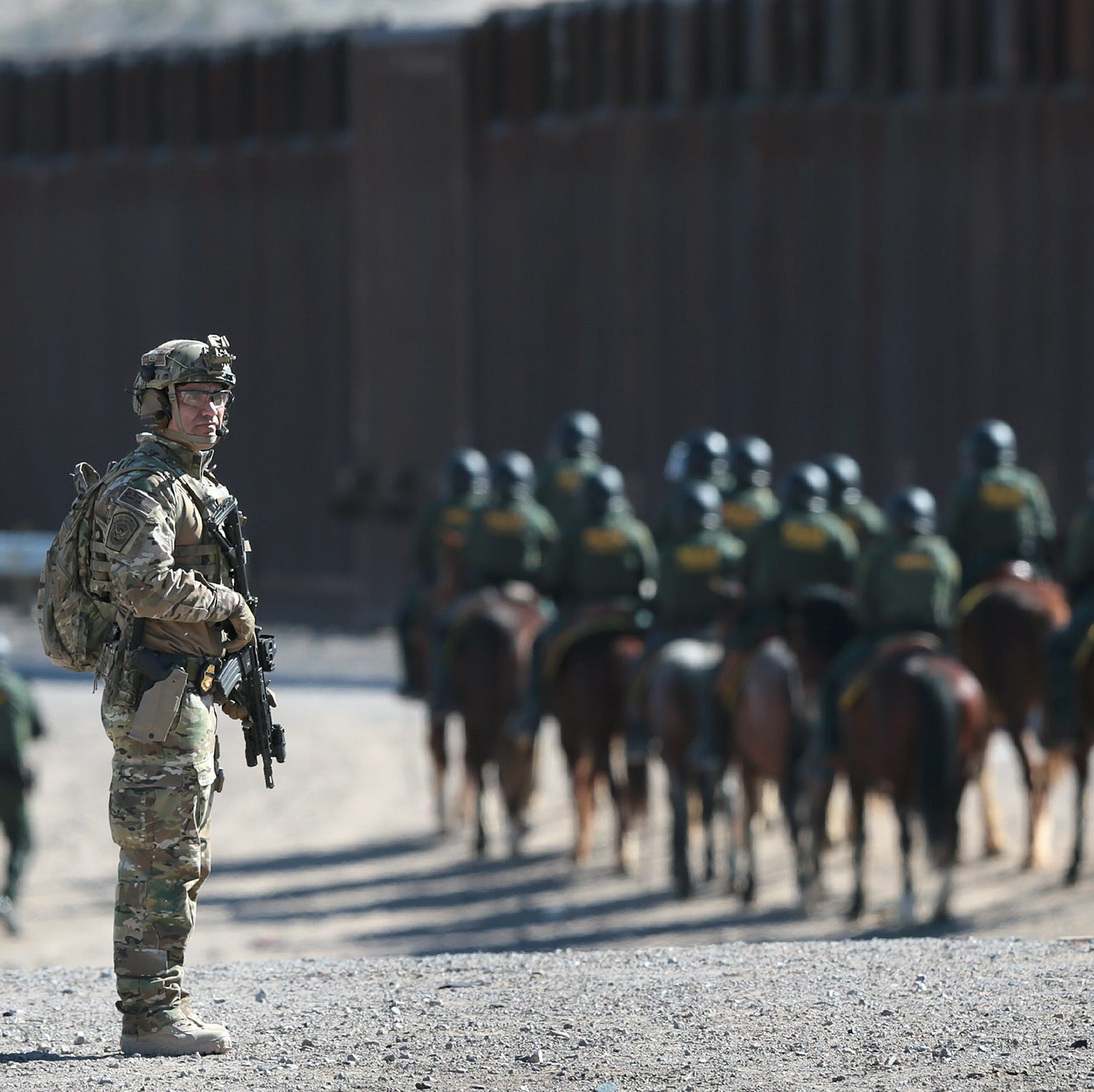 Credit Operation Hold the Line for El Paso's being a safe city: Reader