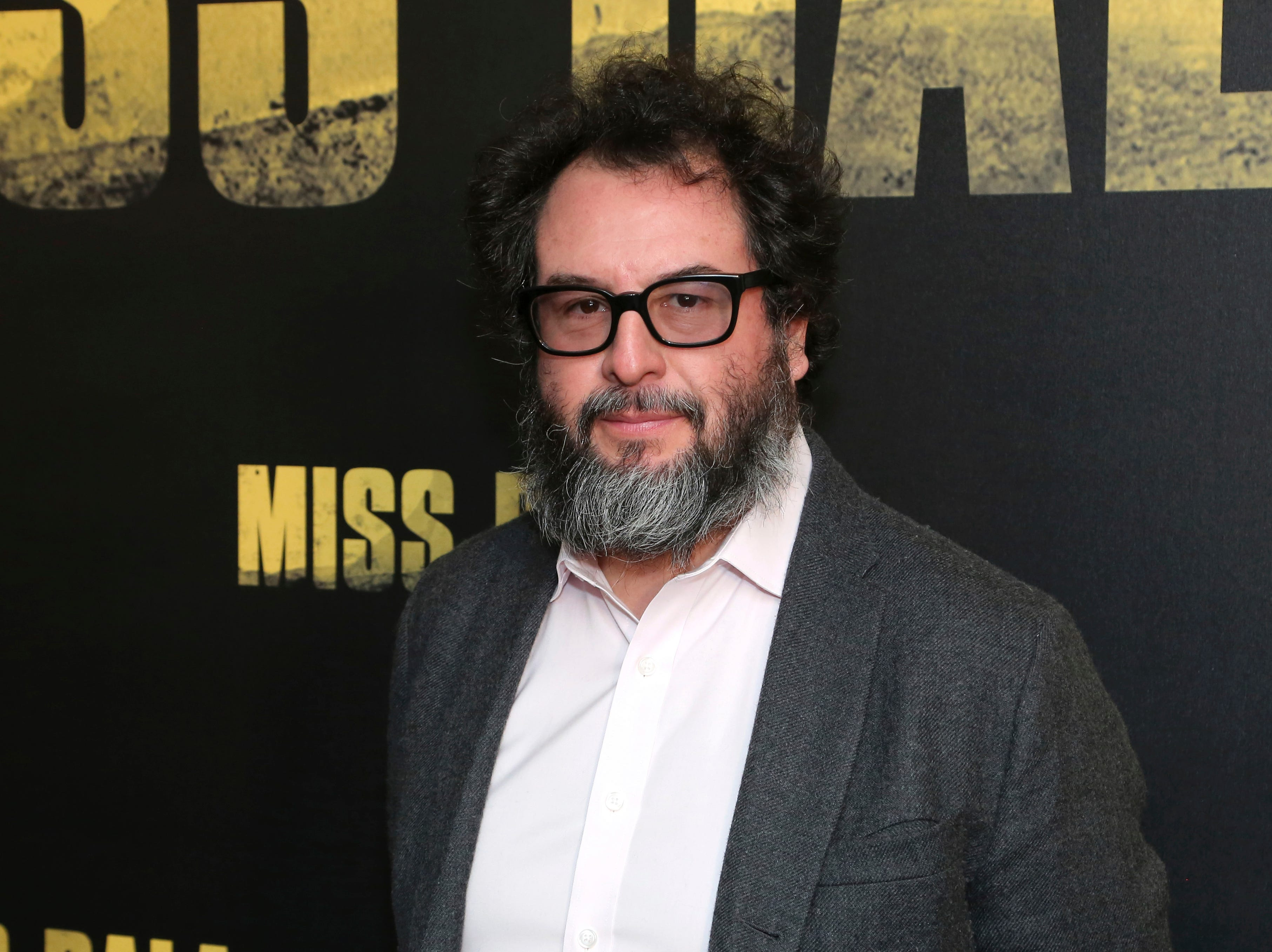 """Producer Pablo Cruz poses for a photo at the """"Miss Bala"""" Photo Call at The London West Hollywood on Sunday, Jan. 13, 2019 in West Hollywood, Calif."""