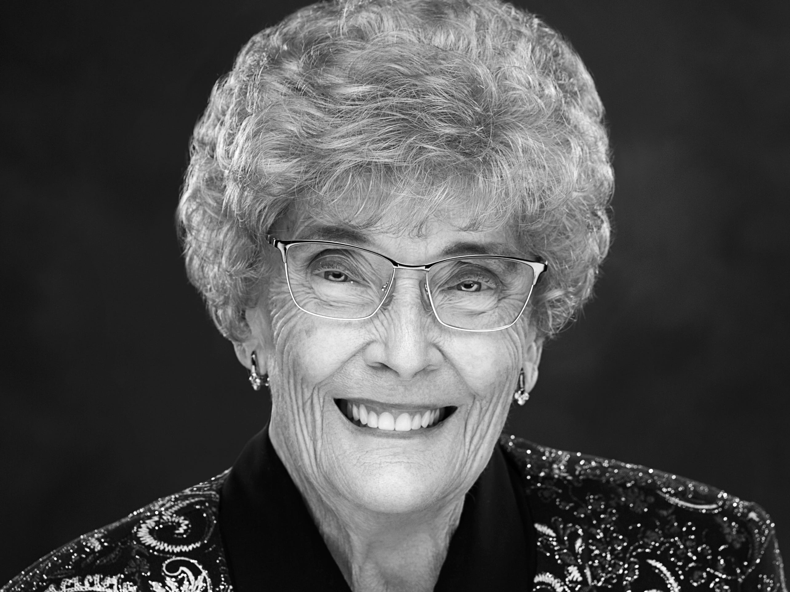 "Ann Jaecks, 82: As a nurse, Ann has lived a full life. She helped to set up the first hospice in the United States and has spent her entire life involved in organizations helping others. She calls herself a ""forever Wausau native,"" having moved more than 30 times and always making Wausau her forever home."