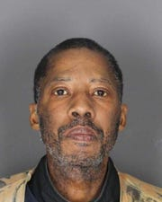 Michael Johnson was charged him with fourth-degree arson, a felony, in connection with a fire in Port Chester.