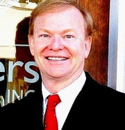 David Sanders, a Nyack realtor, is closing Sanders Properties and joining Christie's International Real Estate in the New City Office