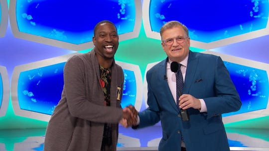 """Wilmington's Jerome Brown Jr. will appear on """"The Price Is Right"""" Friday — one week after another Delawarean won the game show's final showcase round."""