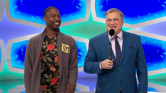 "Wilmington's Jerome Brown Jr. will appear on ""The Price Is Right"" Friday -- one week after another Delawarean won the game show's final showcase round."