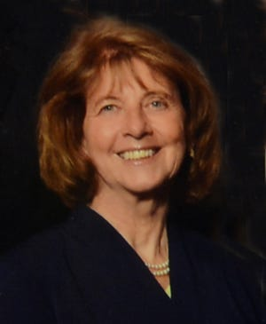 Janet Kilpatrick is a New Castle County Council member
