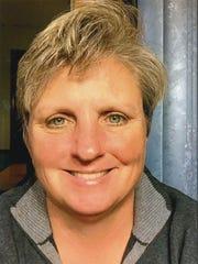 Kristina Naegele