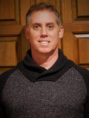 Eric Caldwell