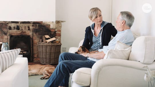 Your empty nest may no longer be the right size for you after your kids fly the coop.