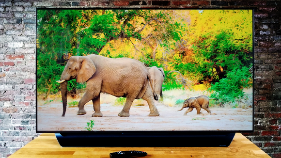 The best TVs of 2019: LG C8