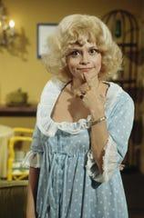 "Louisa Moritz in ""Love, American Style,"" Oct. 15, 1971."