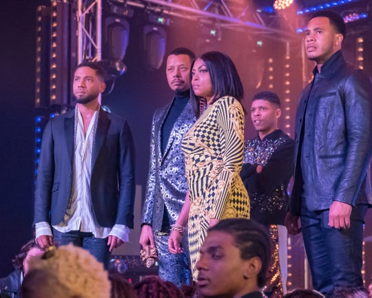 """Empire"" is set to return from winter break on March 13."