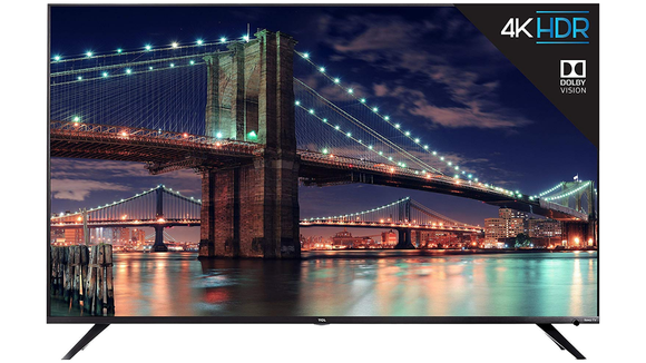 The best TVs of 2019: TCL 6