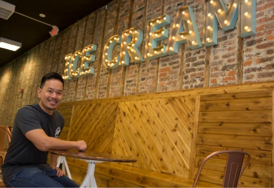 Luigi S Ice Cream