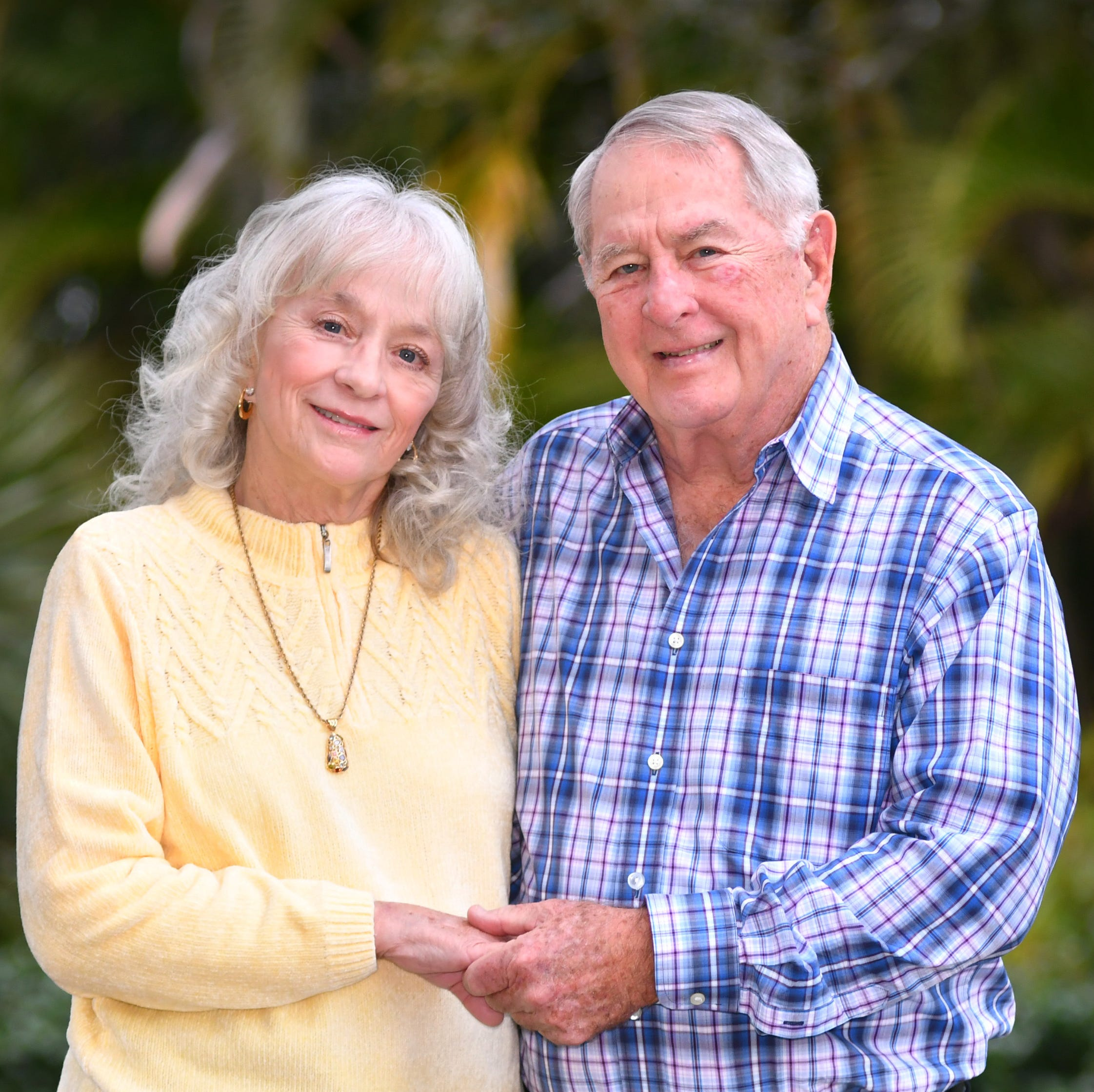 Family — everyone's family — at center of couple's philanthropy on Space Coast and beyond