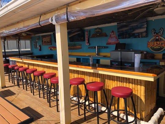 Island Time Marina & Restaurant