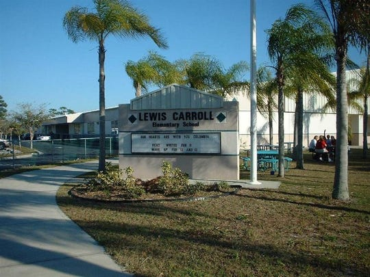 Lewis Carroll Elementary School