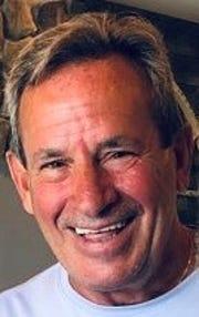 Mike DiGiacomo