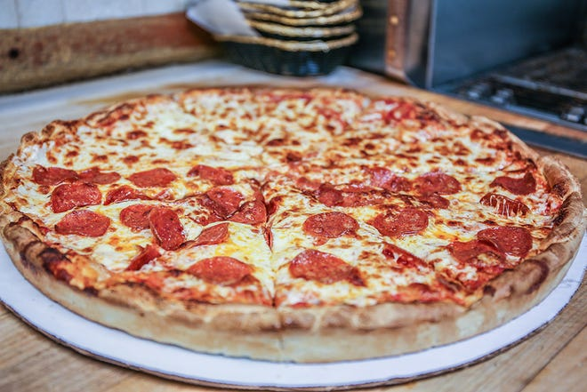 Four Brothers Wood-Fired Pizza has a Clarksville building permit.