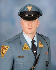 Trooper Keith Ashley
