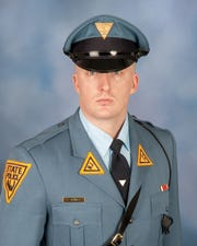 Trooper Keith Ashley