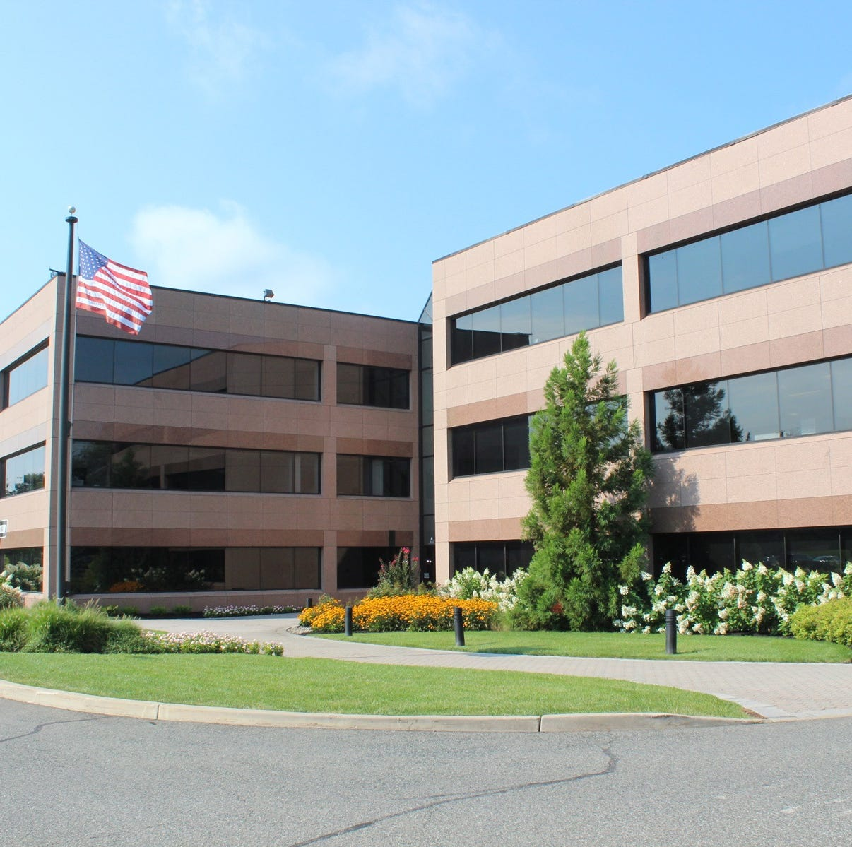 Bridgewater: Three national corporations move into Route 202-206 building