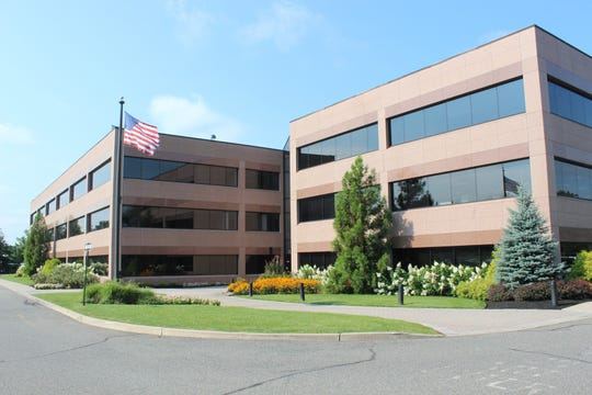 Three national corporations have leased office space at 685 Route 202-206 in Bridgewater.