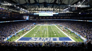 Detroit Lions Football Detroit Free Press