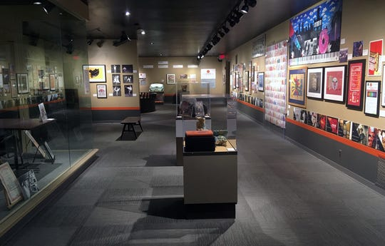 """Salvaging Souind"" runs through April 7 at the Detroit Historical Museum."
