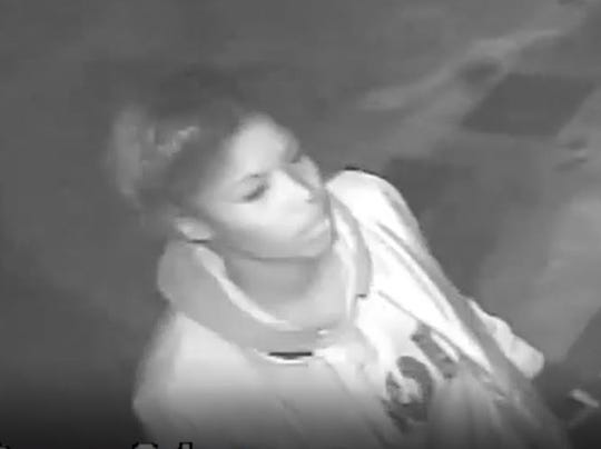 Detroit Police are looking for two people who may have information about a Jan. 24 shooting on Grayton Street that killed one man.