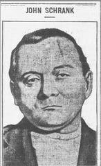 John Flemming Schrank