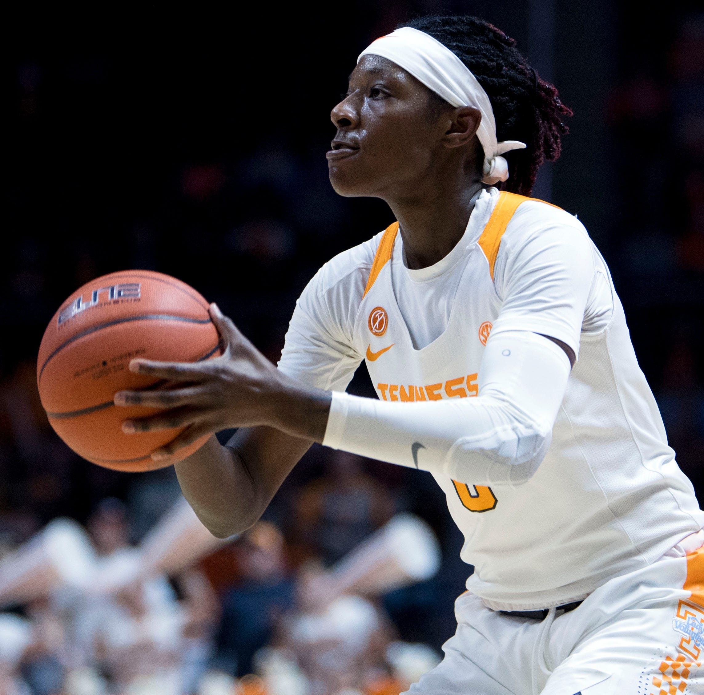 What offensive mentality will Lady Vols have under Kellie Harper?