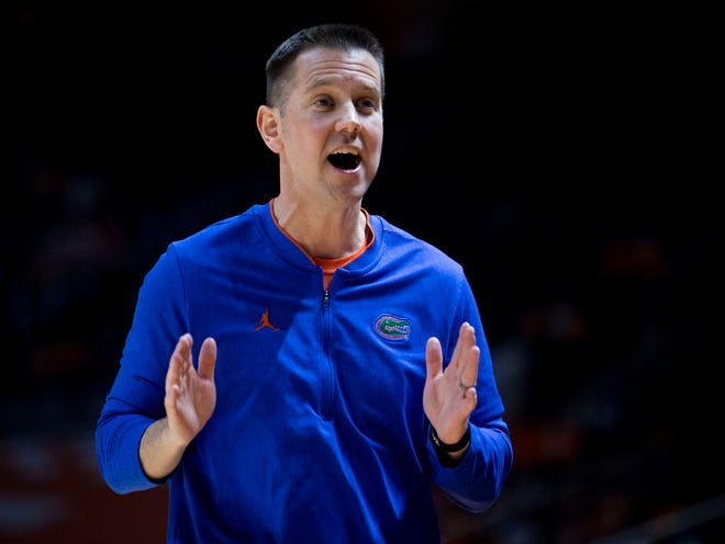 Florida women's basketball coach Cam Newbauer had a successful run at Belmont College but has yet to turn the corner for the program in Gainesville.