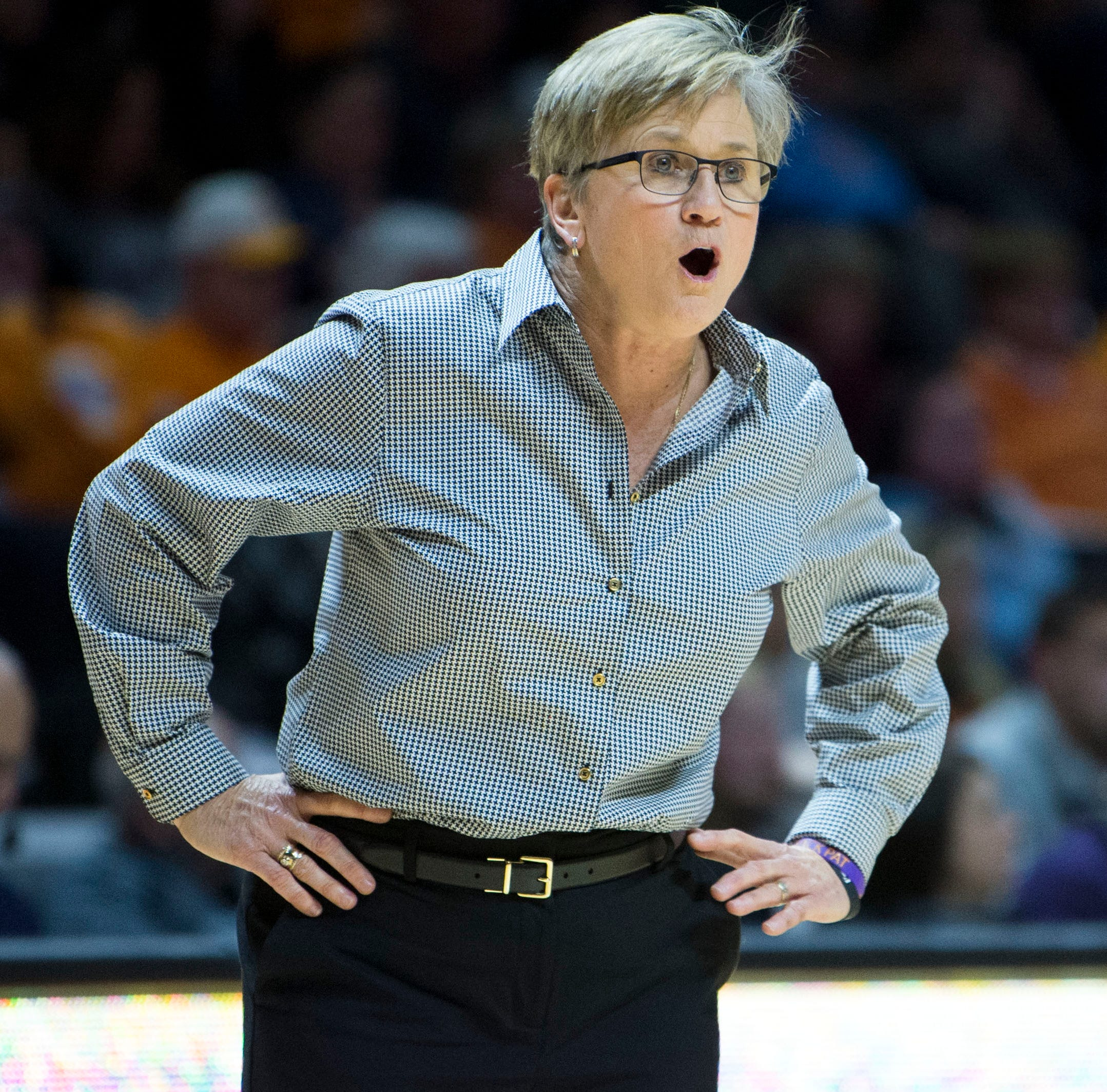 Lady Vols in must-win mode vs. South Carolina after disgusting performance