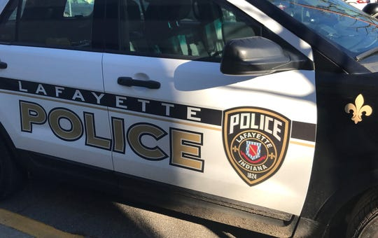Registration for the Lafayette Police Department's citizens academy opens.