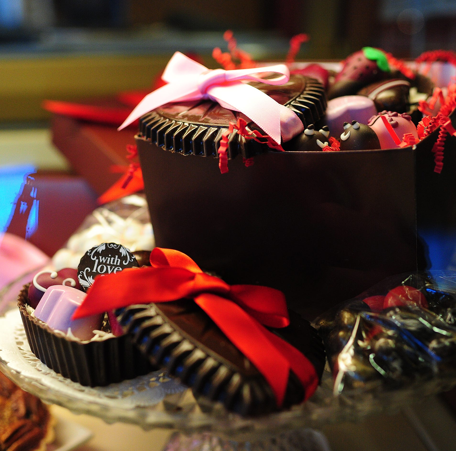 In a crunch for Valentine's Day? Here are a few fun options around Lafayette